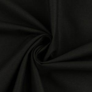 Heide, schwarz , Baumwolle