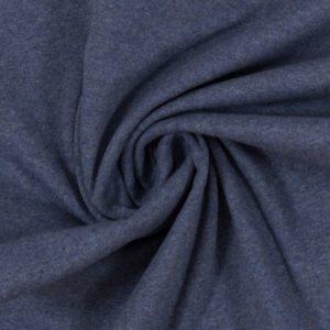 Heike Melange, Bündchen, dunkelblau