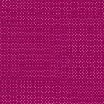 Verena, Jersey Baumwolle, Tupfer, pink