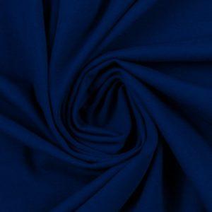 Vanessa, Jersey Baumwolle, uni dunkelblau
