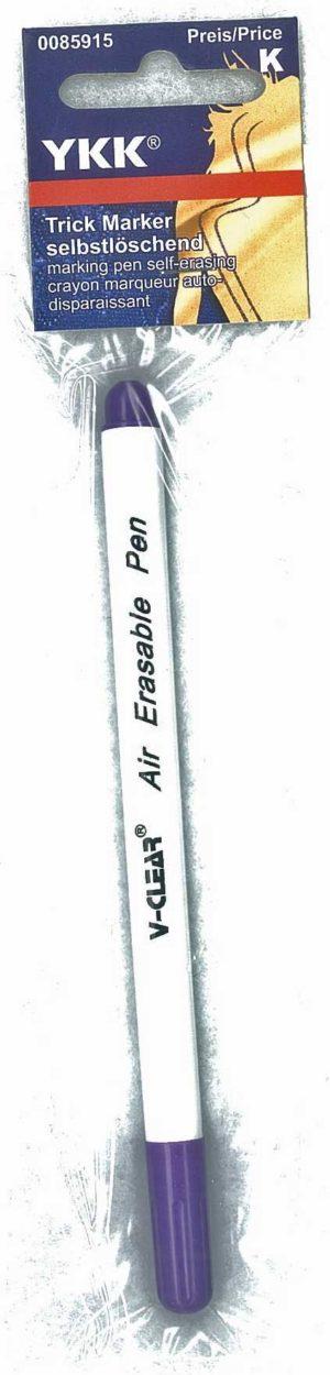 YKK 85915 Trick Marker selbstlöschend